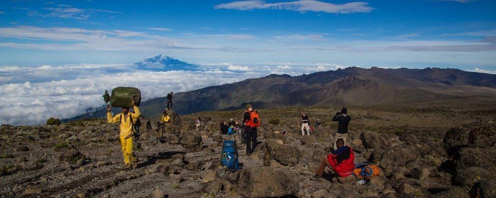 lemosho route kilimanjaro