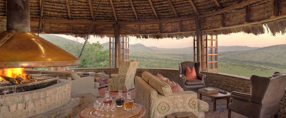 Tanzania Luxury Safari Lodges